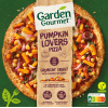 Pumpkin Lovers Pizza